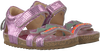 Roze SHOESME Sandalen BI7S096  - small