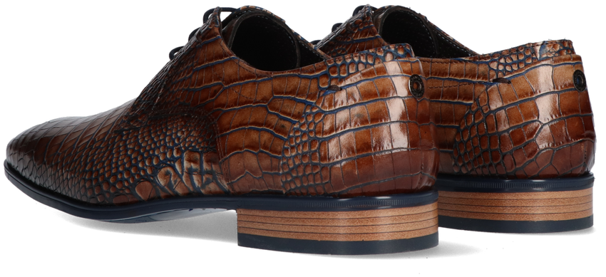 Bruine GIORGIO Nette schoenen 964156  - larger