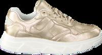 Gouden OMODA Lage sneakers KADY FAT - medium