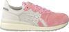 Roze ASICS TIGER Sneakers TIGER ATWO WMN - small