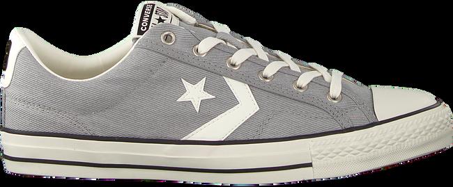 Grijze CONVERSE Sneakers STAR PLAYER OX HEREN  - large