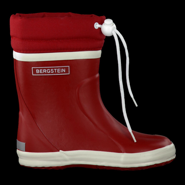 Chaussures Rouges Bergstein Pour Les Hommes SOK7NQ