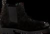 Zwarte SCOTCH & SODA Chelsea boots PICARO  - small