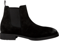 Zwarte SCOTCH & SODA Chelsea boots PICARO  - medium