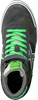 Groene MUNICH Hoge sneaker G3 BOOT  - small