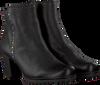 Zwarte GABOR Enkellaarsjes 76.592  - small