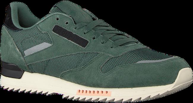 Groene REEBOK Sneakers CL LEATHER RIPPLE S MEN - large