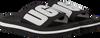 Zwarte UGG Slippers ZUMA GRAPHIC  - small