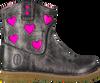 Zilveren SHOESME Lange laarzen BC7W039  - small