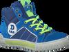 blauwe DEVELAB Sneakers 41441  - small