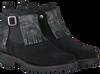 Zwarte VINGINO Lange laarzen LANA  - small