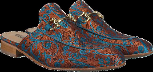 Bruine OMODA Loafers 6855  - large