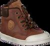 Cognac DEVELAB Sneakers 44217  - small