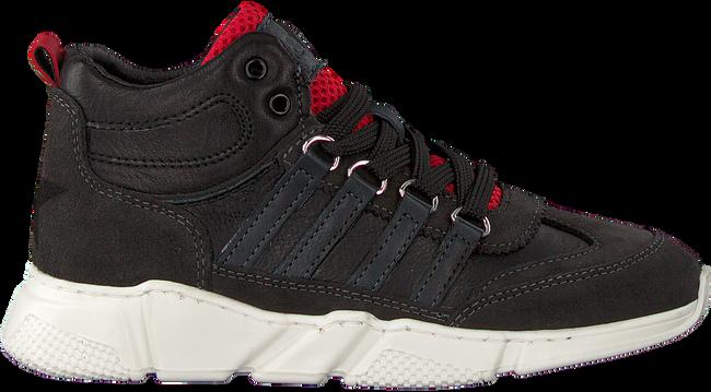 Zwarte TON & TON Sneakers TORONTO  - large