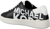 MICHAEL KORS SNEAKERS IRVING LACE UP - small