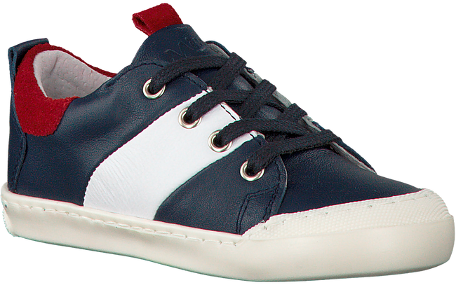 Blauwe MINI'S BY KANJERS Sneakers 3507  - large