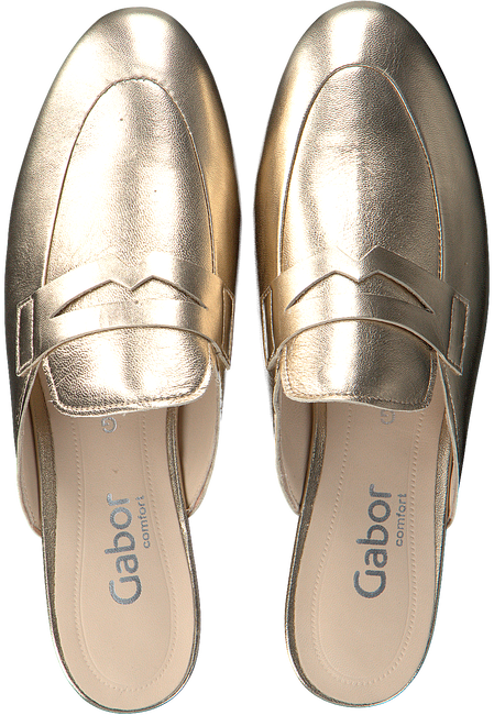 Gouden GABOR Loafers 481.1 - large