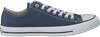 Blauwe CONVERSE Sneakers CHUCK TAYLOR ALL STAR OX HEREN - small
