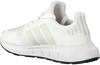 Witte ADIDAS Sneakers SWIFT RUN I - small