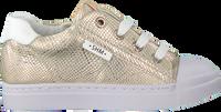 Gouden SHOESME Sneakers SH9S029 - medium