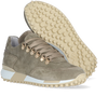 Groene VIA VAI Lage sneakers GIULIA BOLD  - small