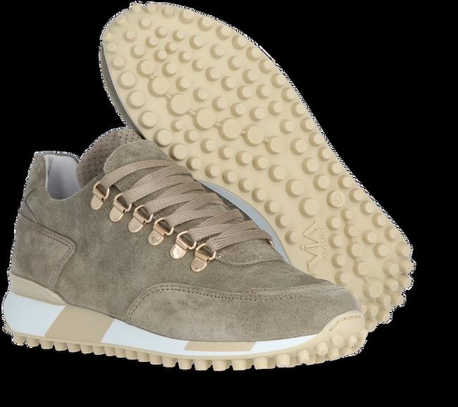 Groene VIA VAI Lage sneakers GIULIA BOLD  - large