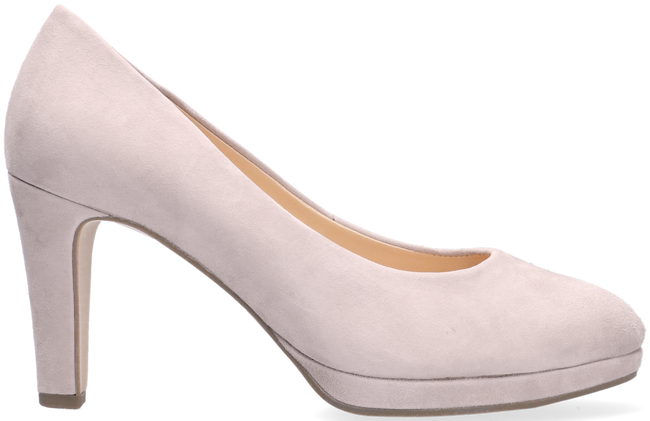 Beige GABOR Pumps 270 - large