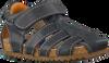 Blauwe SHOESME Sandalen BI8S091  - small