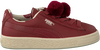 Rode PUMA Sneakers PUMA X TC BASKET POMPOM  - small
