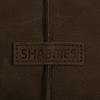 Bruine SHABBIES Schoudertas 231020001 - small