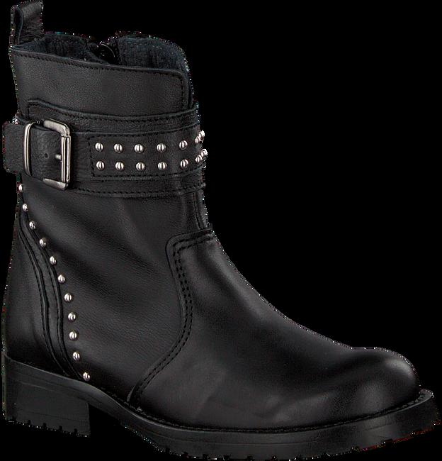 Zwarte HIP Biker boots 1859 - large