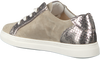 Beige HASSIA Sneakers 1321  - small