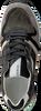 Groene CRIME LONDON Sneakers ESCAPE  - small
