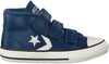 Blauwe CONVERSE Sneakers STAR PLAYER 3V MID - small