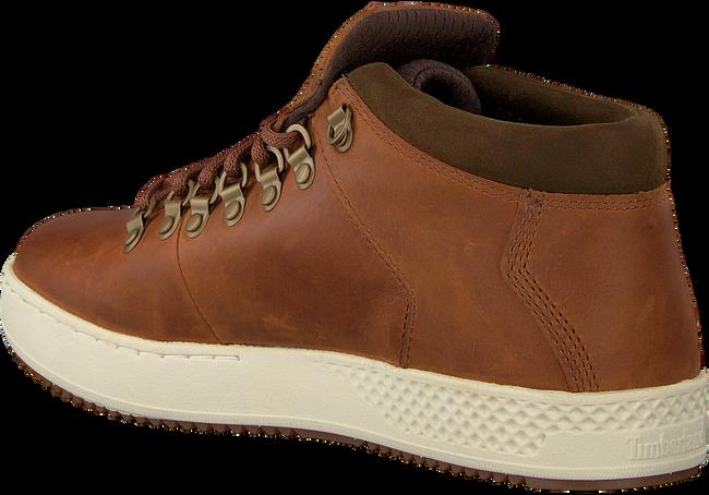 Cognac TIMBERLAND Sneakers CITYROAM CUPALPINE CHUK - large