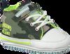 Groene VINGINO Babyschoenen TOM - small