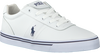 Witte POLO RALPH LAUREN Sneakers HANFORD  - small