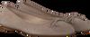 Beige PAUL GREEN Ballerina's 2398 - small