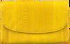Gele BECKSONDERGAARD Portemonnee HANDY RAINBOW - small