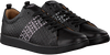 Zwarte LACOSTE Sneakers CARNABY EVO 319 12  - small