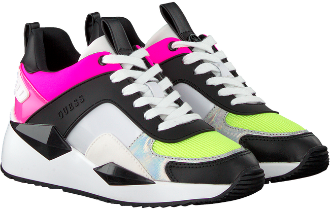 Multi GUESS Lage sneakers TYPICAL  - large