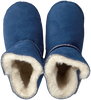 Blauwe BERGSTEIN Babyschoenen TEDDY - small