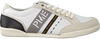 Witte PME Sneakers RADICAL ENGINED  - small