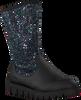 Zwarte LELLI KELLY Lange laarzen LK7460  - small