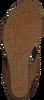 Cognac TIMBERLAND Sandalen CAPRI SUNSET WEDGE - small