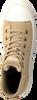 Beige MICHAEL KORS Hoge sneaker KEEGAN HIGH TOP  - small