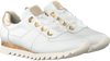 Witte PAUL GREEN Sneakers 4591  - small