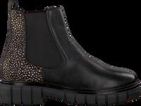 Zwarte MARUTI Chelsea boots TYGO  - medium