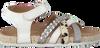 Witte GIOSEPPO Sandalen CARTHAGE  - small