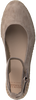 Taupe FRED DE LA BRETONIERE Espadrilles 153010018  - small